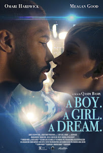 A Boy. A Girl. A Dream. Poster