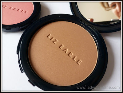 Liz Earle Natural Glow Bronzer