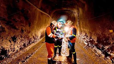 Este jueves se desarrolla la primera mesa de la Política Nacional Minera 2050