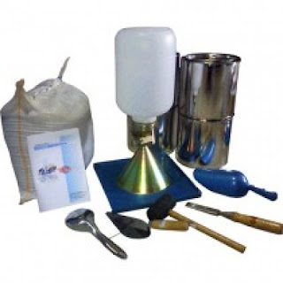 jual sand cone test