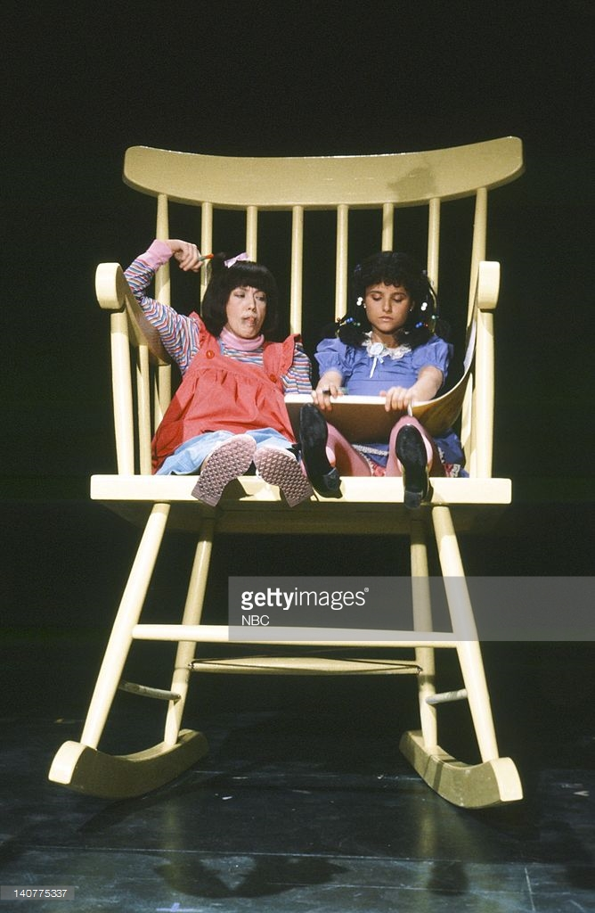 The Big Chair ~ Anthony Balducci's Journal