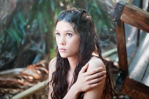 Bikini TM: Pirates 4 Mermaid Astrid Berges-Frisbey Latest