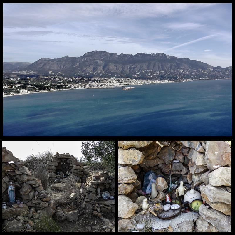 Serra Gelada: Santuario de las Aves
