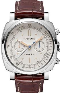 Imitación Panerai Radiomir 1940 PAM 00518 reloj