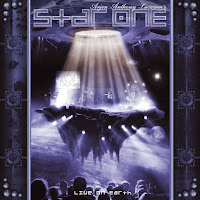 Star One Live On Earth Lucassen