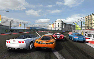 GT Racing 2: The Real Car Exp v1.5.3g Apk Mod (Unlimited Gold)