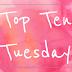 Top Ten Tuesday: Hidden Gems