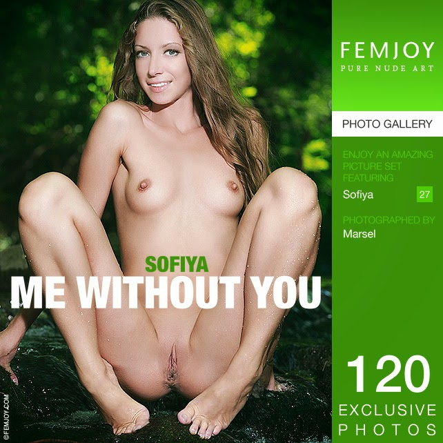 Femjoy01-17 Sofiya - Me Without You 11020