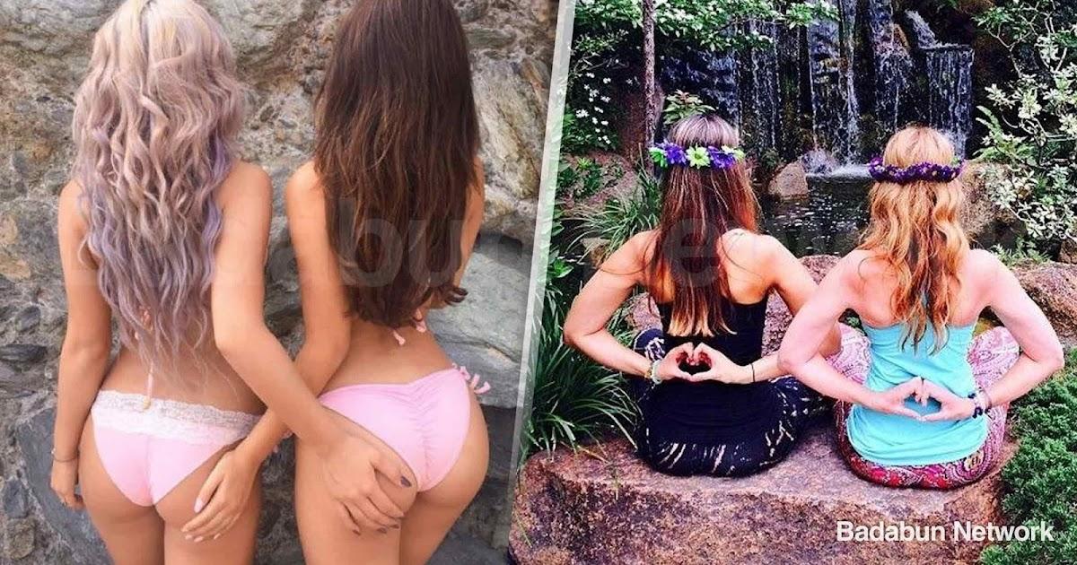 amigas bffs fotos instagram mejoresamigas mujeres selfie