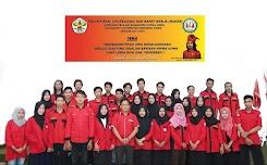 Pengurus Hipma Gowa Kom. UIT Makassar Di Lantik