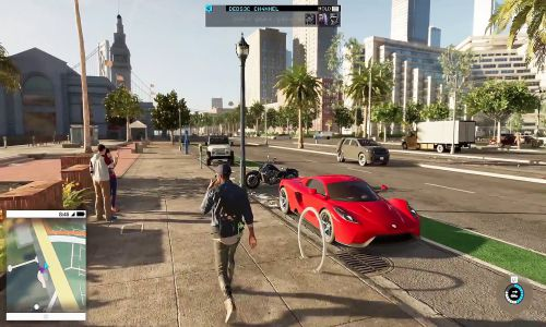 Download Watch Dogs 2 Free For PC