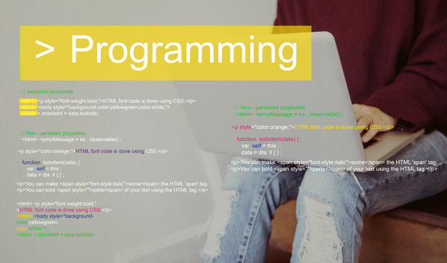 Cara Membuat Pre Code di Blog