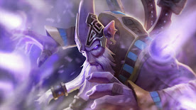 Dark Seer DOTA 2 Wallpaper, Fondo, Loading Screen