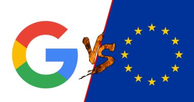 الاتحاد الأوروبي يفرض غرامة على جوجل 1.49 مليار يورو بسبب سياسة الاحتكار