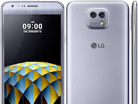 LG X Cam Smartphone Android 3 Kamera Harga Rp 3 Jutaan