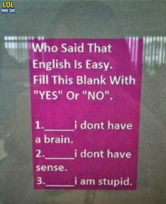"funny signs and notices picture from ""LOL me on"""