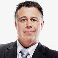 惠普公司(HP Inc.)執行長Dion Weisler