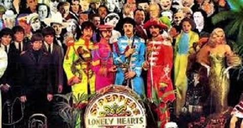 Rock Music Space  Sgt. Pepper s 4bf8b25e25dc
