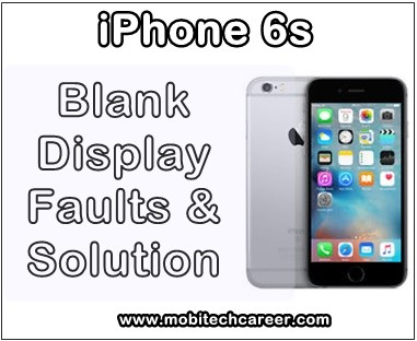mobile phone, cell phone, iphone screen repair, replacement, near me, nyc, smartphone, how to fix, solve, repair iPhone 6s blank display screen touch, no show display, display screen not working, black screen, half screen, problems, faults, jumper ways solution, kaise kare hindi me, screen repairing, steps, tips, guide, notes, video, diagram pictures, apps, software, pdf books, download, in hindi.