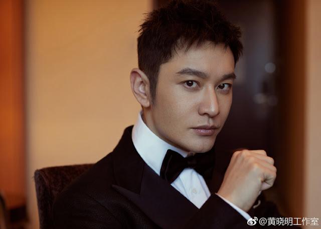 huang xiaoming c-actor