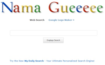 custom searching engine