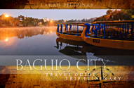 Tarlac to Baguio
