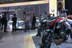 Honda Ungkap Rencana Rakit Motor Listrik dan Hybrid
