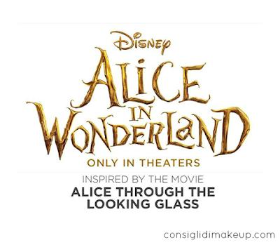 Preview: collezione Alice attraverso lo Specchio - OPI [esclusiva Sephora estate 2016]