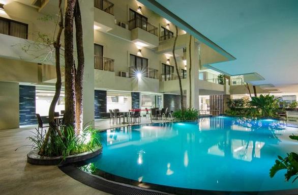 Hotel Savana Beralamatkan Di Jalan Letjen Sutoyo 32 34 Kota Malang Dengan Lokasi Yang Berada Dekat Pusat Akan Membuat Perjalanan Anda Ke