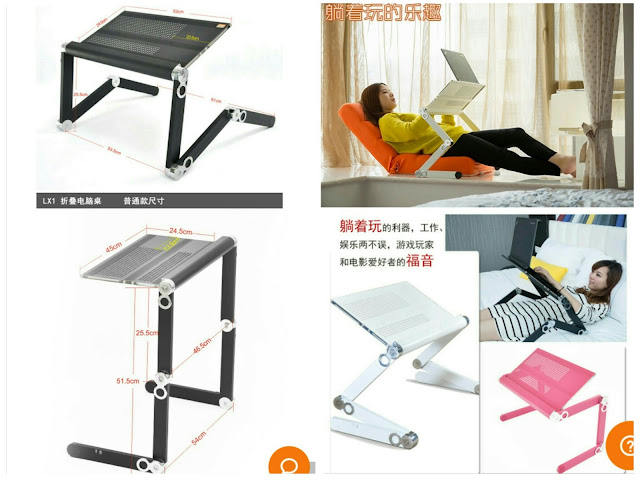 Home bed table