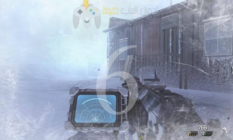 تحميل جميع اجزاء لعبة Call of Duty للكمبيوتر 5