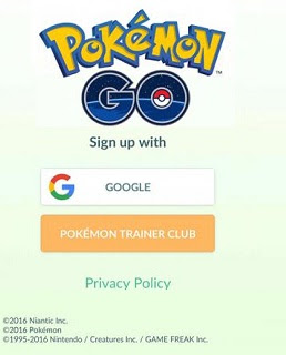 Tidak Bisa Log In di Pokemon Go, Coba Cara Ini (1)