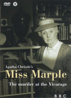 Watch Miss Marple: The Murder at the Vicarage (1986) movie free online