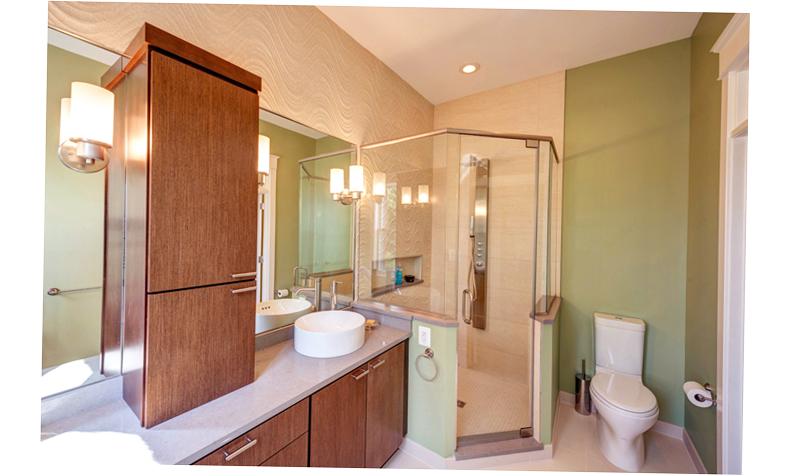 Beautiful Master Bathrooms Latest Designs - Ellecrafts