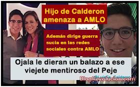 LOS NEOLIBERALES CORRUPTOS CONTRA AMLO