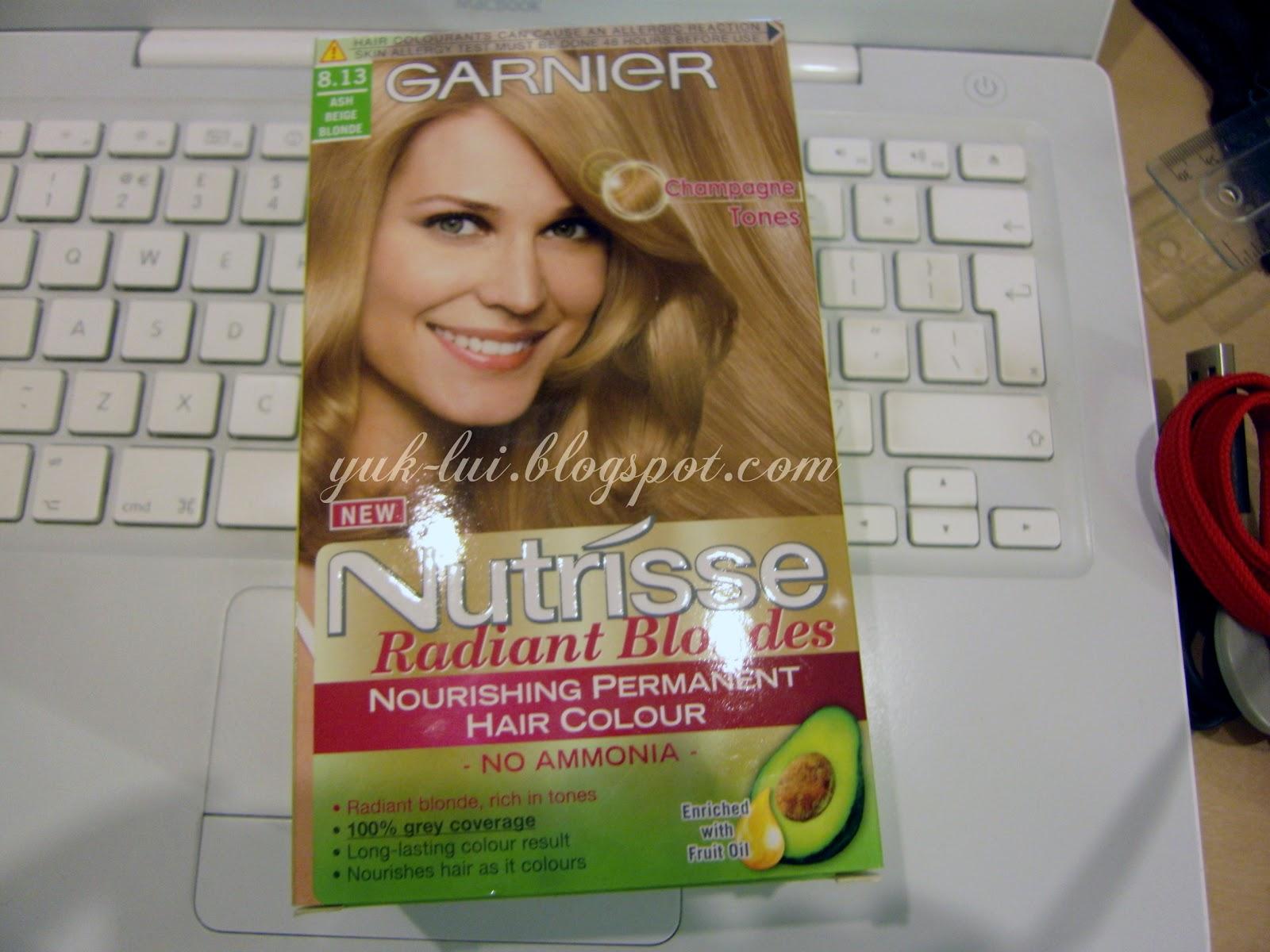 Garnier Fructis Dark Brown Hair Color Review Natural Hair Dye 2018