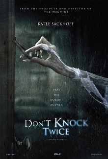 Nonton Don't Knock Twice 2017 sub indo