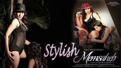18+ Stylish Memsaheb (2017) 300mb Hindi Movie Download HDRip