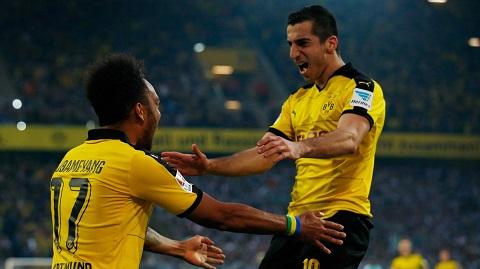 Nhiều khả năng cặp đôi này sẽ được tái hợp tại CLB Arsenal