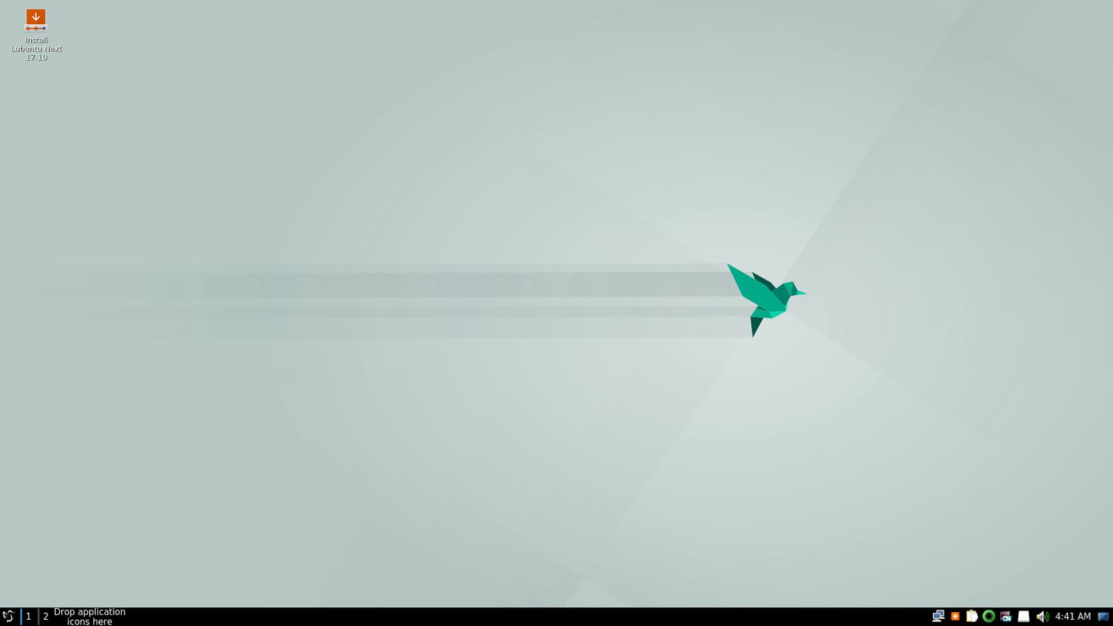 linuxium com au: Lubuntu Next: Or Lubuntu LXQt the future