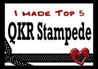 http://qkrstampede.blogspot.com/2014/06/qkr-stampede-challenge-92-anything-goes.html