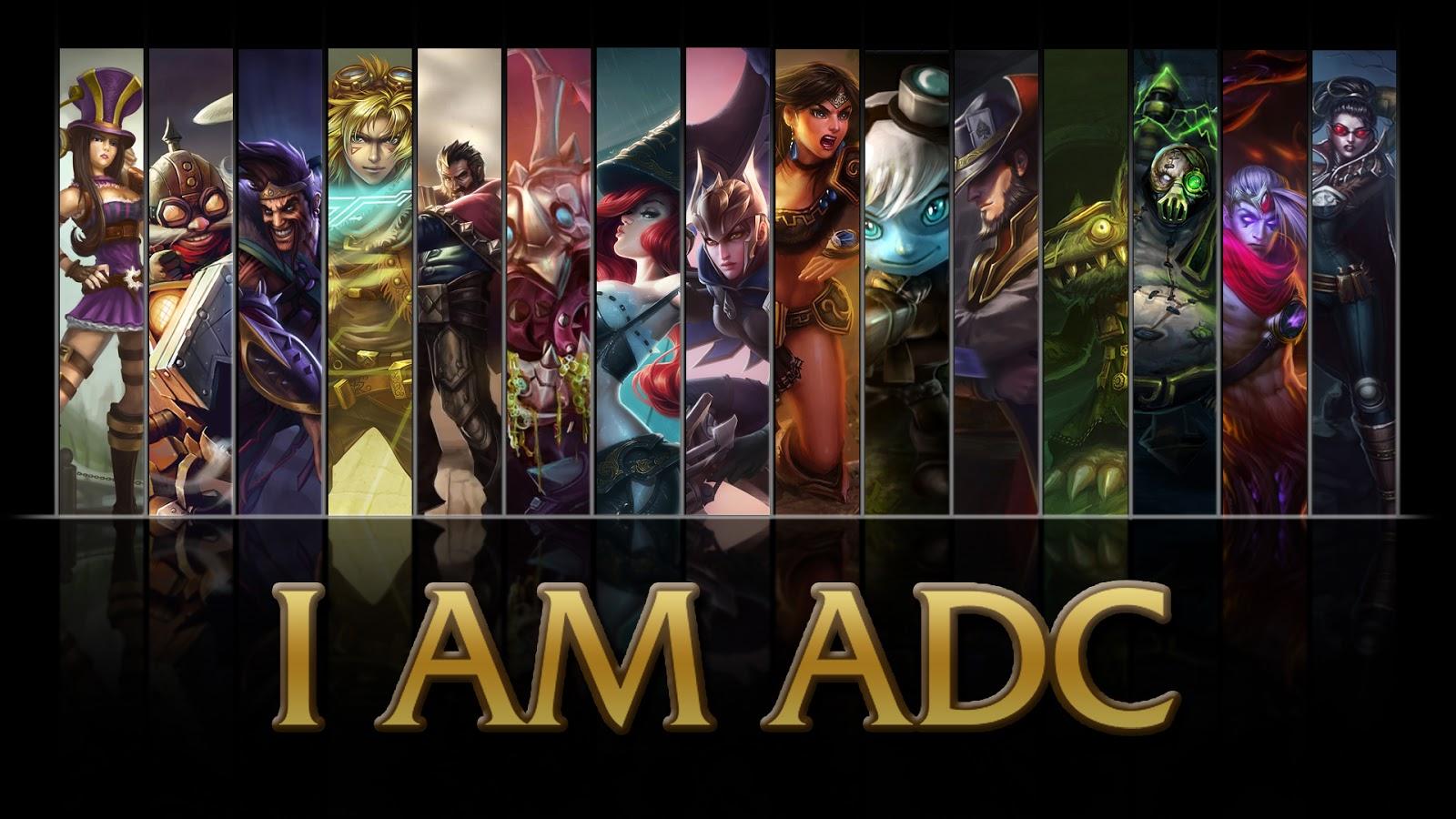League of Legends  Guia do Poder  DISCRETO E FATAL! 894708d20b70f