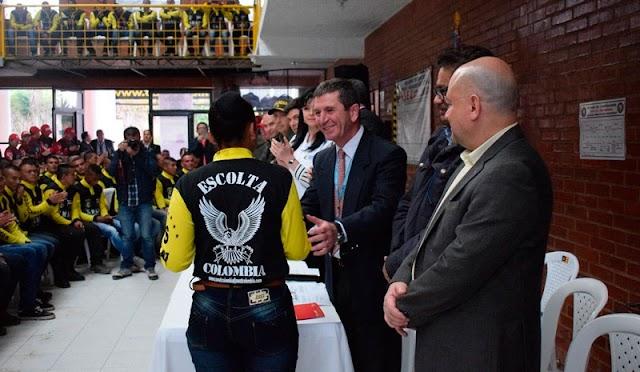 Misión de la ONU en Colombia entregó certificado de Dejación de Armas a 305 miembros de las FARC-EP