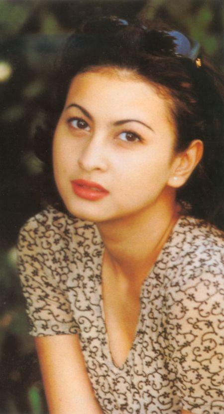 Image Result For Foto Bugil Artis Dhini Aminarti