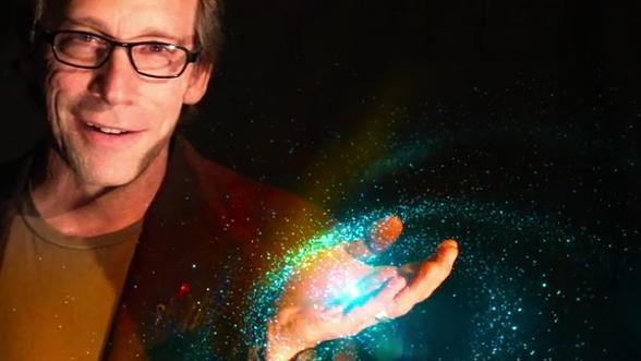 Como o Universo pode ter surgido do nada?