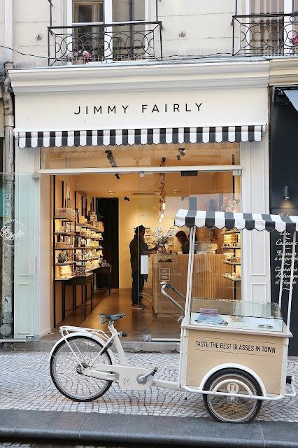 Styling Reflections Copenhagen / Photos Atelier rue verte / Vélo Jimmy Fairly