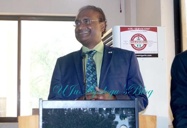 140 Nigerian Students Receive U.S. Scholarships – Envoy