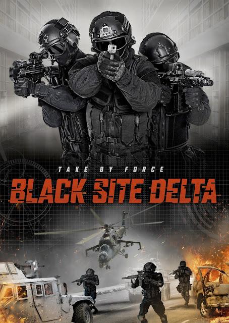 Black Site Delta (2017) ταινιες online seires oipeirates greek subs
