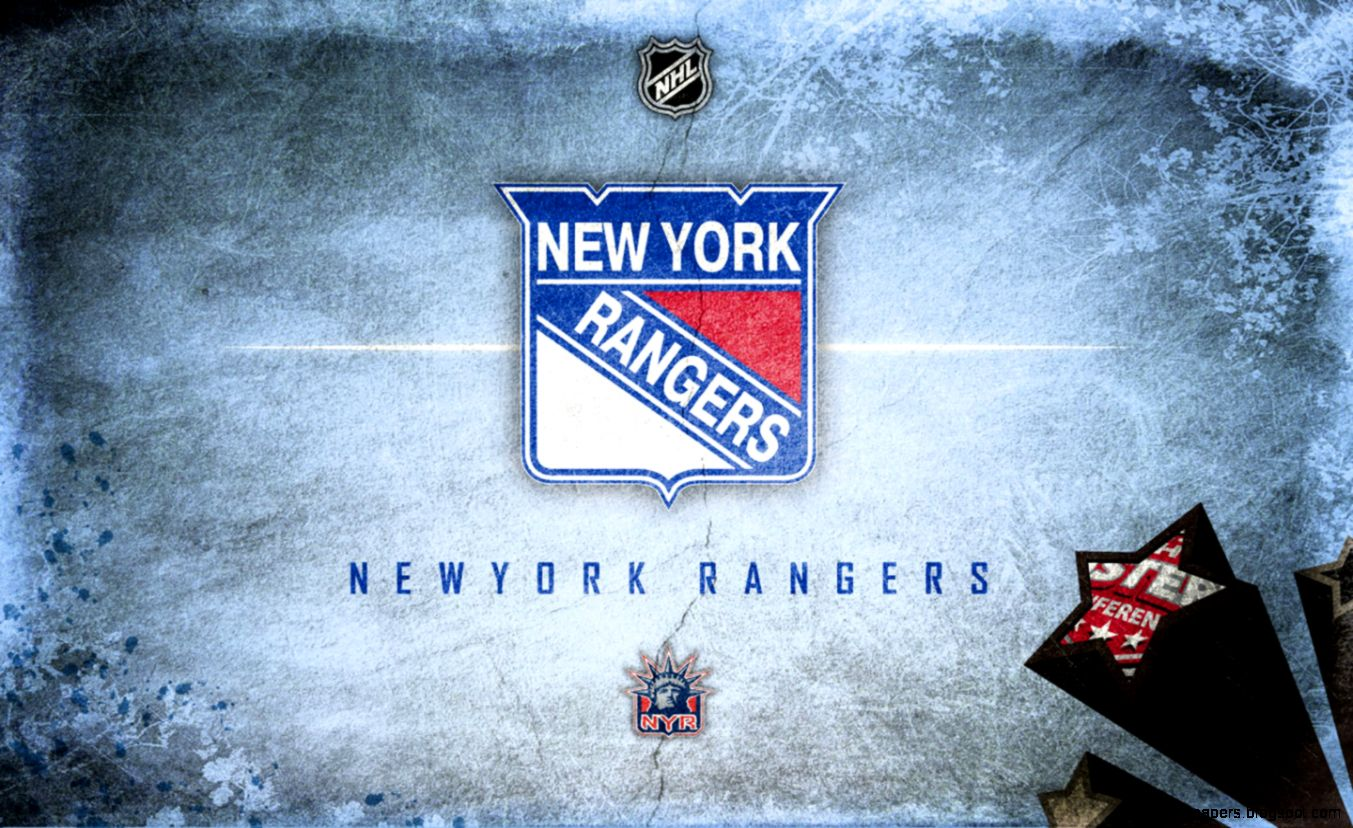 New York Rangers Desktop Background Zoom Wallpapers