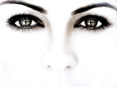 Desenho Basico Desenhos De Olhos
